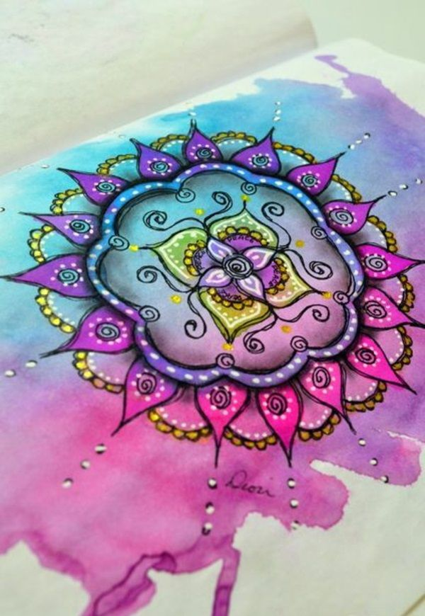 Pinterest 39 teki 25 39 den fazla en iyi mandalas zum ausdrucken for Mosaik vorlagen zum ausdrucken