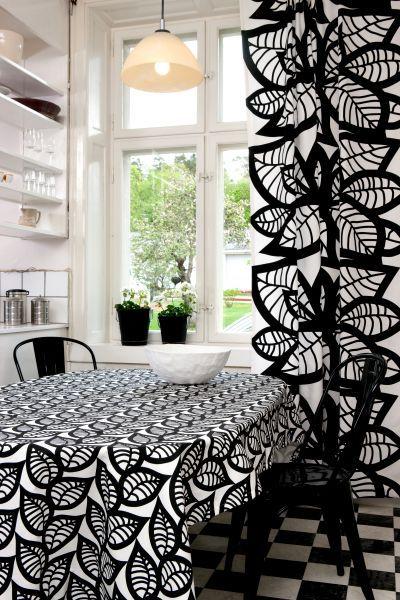 Mairo Hosta collection. Designed by Linda Svensson Edevint.