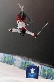 Aiko Uemura - freestyle mogle skier