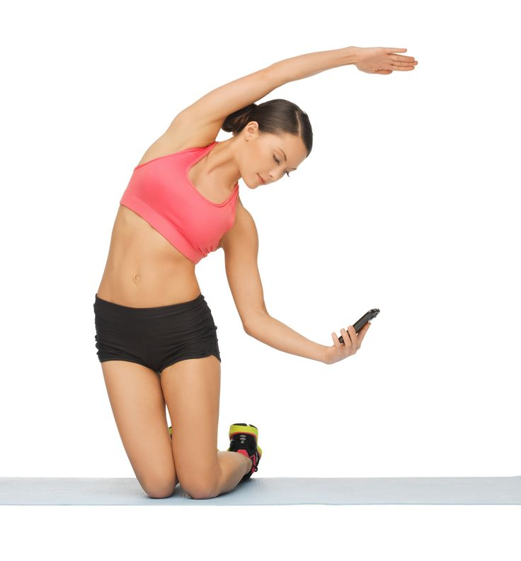 10 Fantastic Fitness Apps