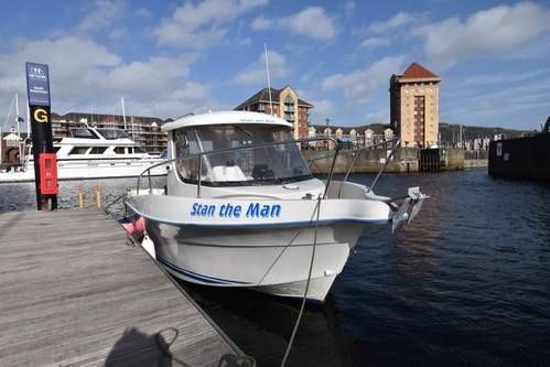 Quicksilver 620 Pilothouse Motor Boats for Sale in West Glamorgan West Glamorgan, Wales, United Kingdom. Browse and discover thousands of Motor Boats in our extensive database on Boatshop24 today!