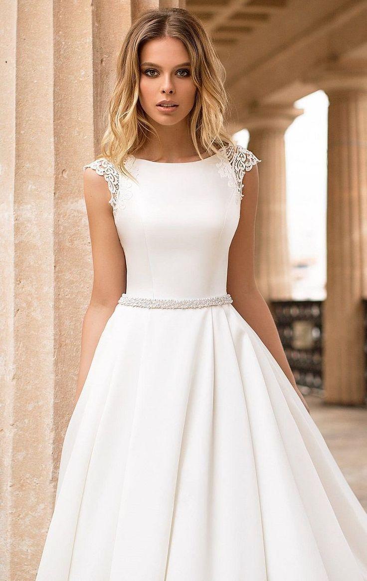 Naviblue Bridal 2018 Brautkleider – Dolly Bridal Kollektion #Weddingdress #We …