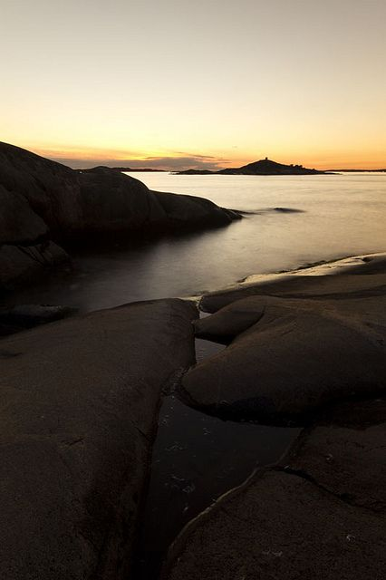 Gothenburg Archipelago - Sweden. my aunt and uncle are living there for the next three years so I have to visit!