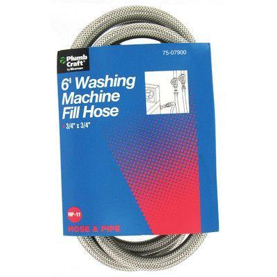 1000 ideas about washing machine hose on pinterest clean washer vinegar c. Black Bedroom Furniture Sets. Home Design Ideas