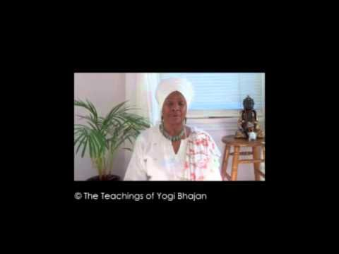 Krishna Kaur explains How to Chant Morning Call- Long Ek Ong Kar Meditation. Feel a connection with the Divine!
