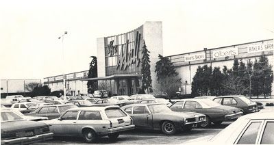 Oakland County History: The Pontiac Mall/Summit Place Mall