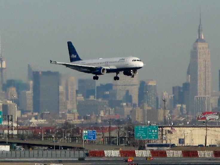 Car Service From Hamilton Nj To Newark Airport