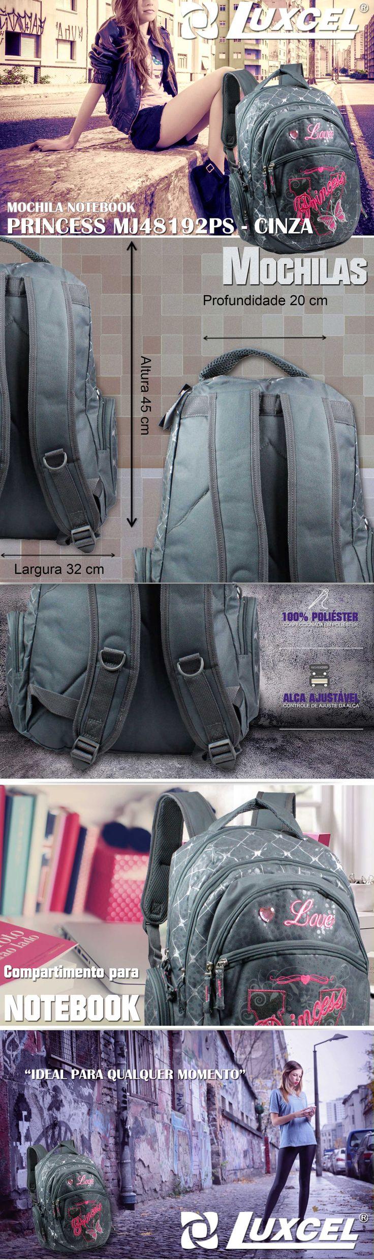 Mochilas escolares . A maior variedade de bolsas, malas e mochilas da internet em um só lugar. Pensou em bolsa, pensou EllaStore. A sua loja de bolsas da internet