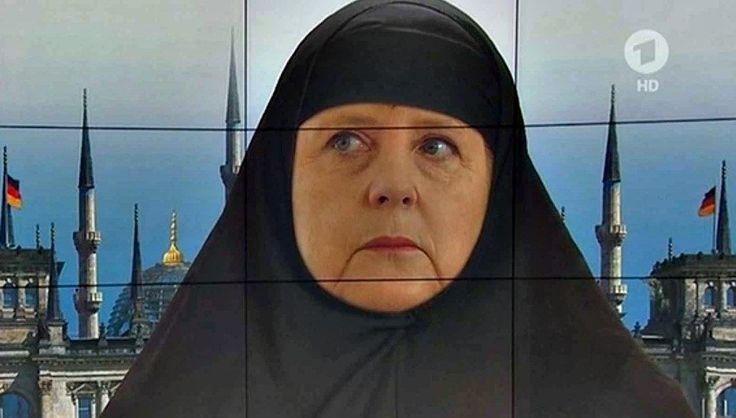 Das ist kein Deutschland mehr. Welcome to Germanistan! (Schockierendes Video)