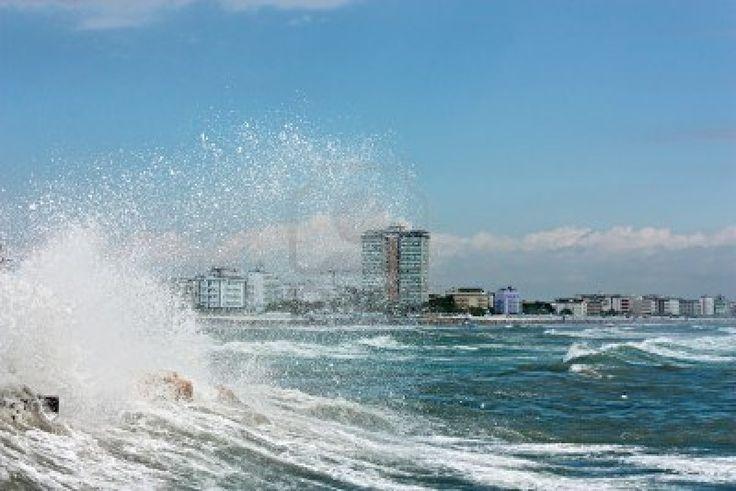 rough sea n°131025/07