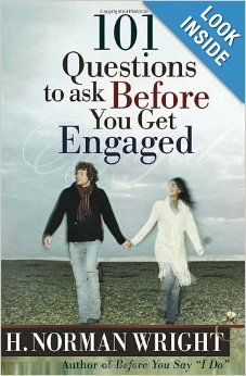 wisdom question and h norman wright 06062018 give yourselves the best chance for a great marriage would you like to have a close, fulfilling marriage—a marriage in which each of you can be your.