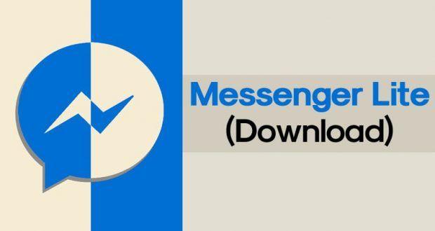 Android Messenger Lite