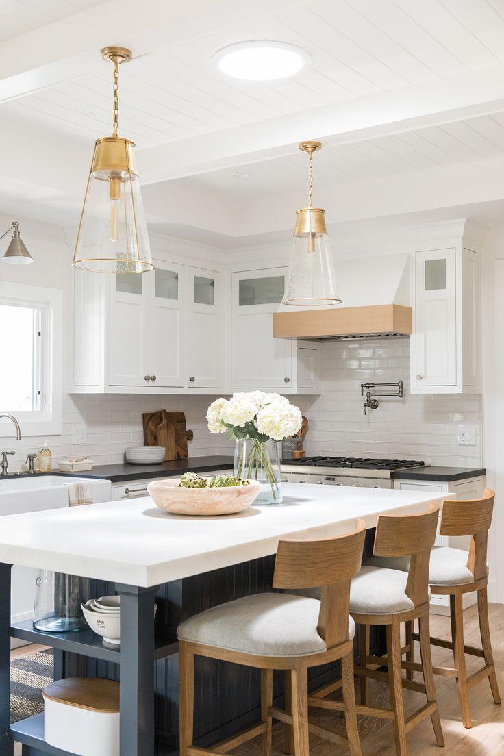 Inspiring Kitchen Ideas From Pinterest Kitchen Inspirations Kitchen Remodel Kitchen Remodel Small