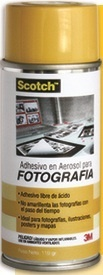 Adhesivo Fotografía #Scotch