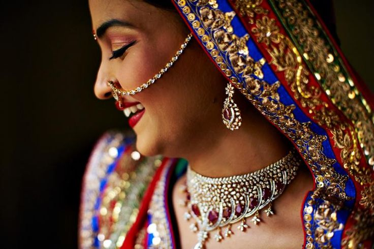 Потрясающе красивые свадебные наряды Индии - Ярмарка Мастеров - ручная работа, handmade