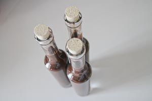 Dolcezze da regalare: liquore al cioccolato, zollette fatte in casa e cioccolata calda