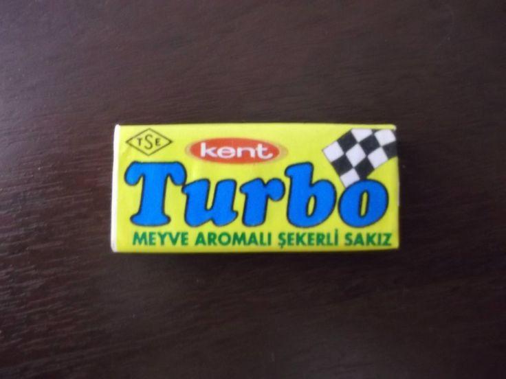 "Жвачка ""Turbo"". Вспомни детство СССР - http://samoe-vazhnoe.blogspot.ru/ #жвачка"