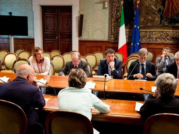 Antonio Lucignano: Renzi e Camusso, fateci capire.