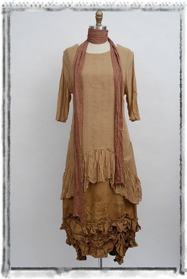 Summer 2012 Look No. 1 - Ivey Abitz...These are the most enchanting designs.
