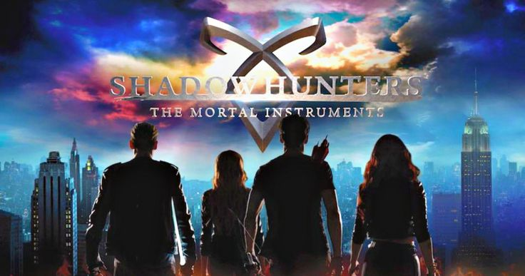 'Shadowhunters' Trailer Brings 'Mortal Instruments' to ABC Family -- Clary turns 18 only to discover the truth about the world in a sneak peek look at new ABC Family series 'Shadowhunters'. -- http://movieweb.com/shadowhunters-tv-show-trailer-mortal-instruments/