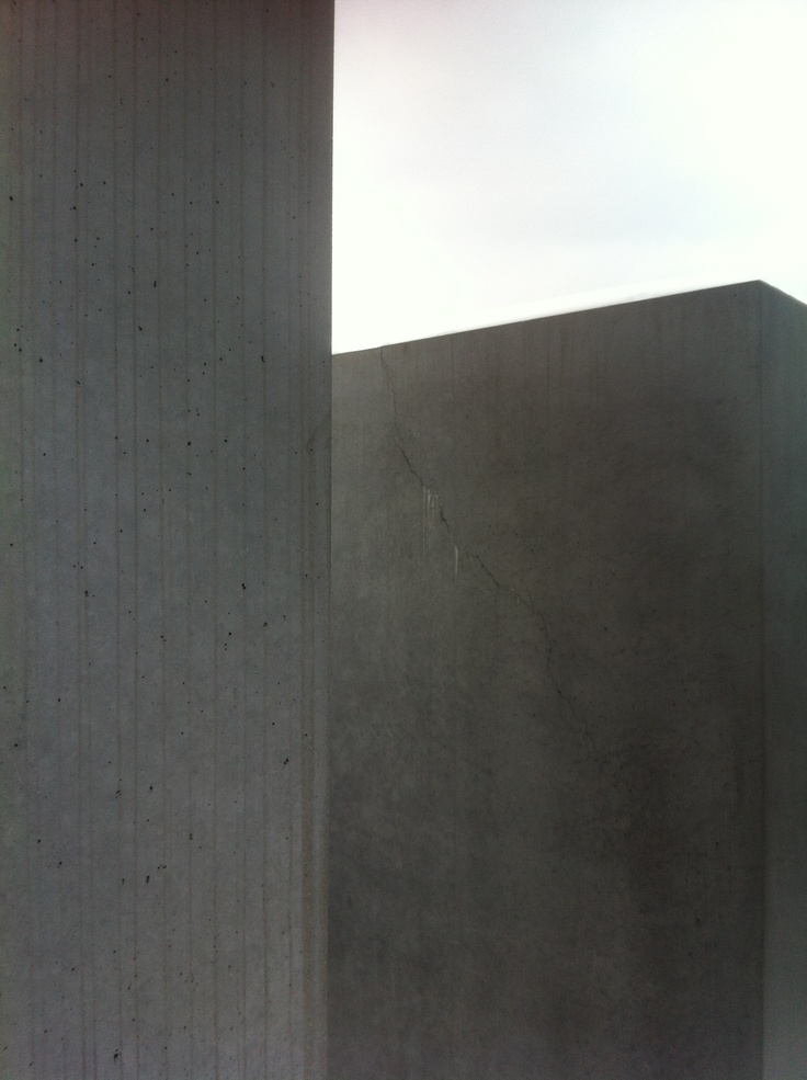 Berlin Architecture 3 - geometric experiments  Holocaust denkmal/memorial