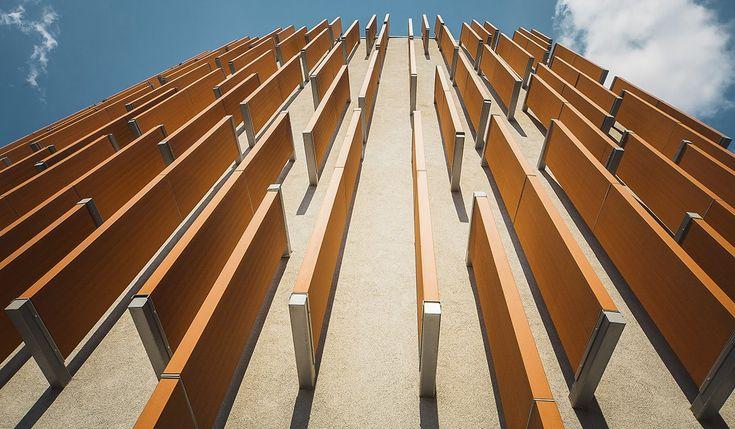 Silesia City Center- extension, Katowice-Poland, design Bose International Planning & Architecture
