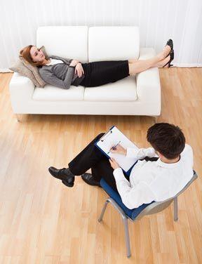 Psychodynamic Psychotherapy for Anxiety