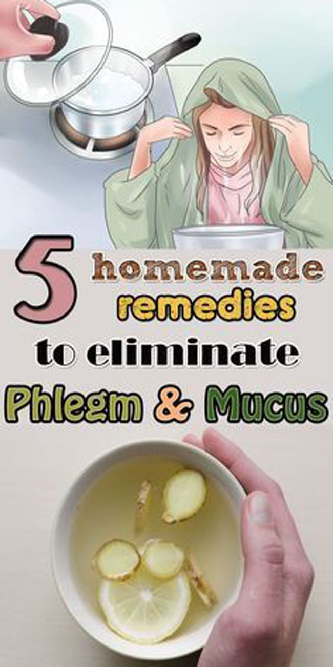 9 Natural Home Remedies for Flu That Never Fail!