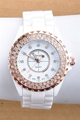 sparkly watch product renee buy raymond watches dial