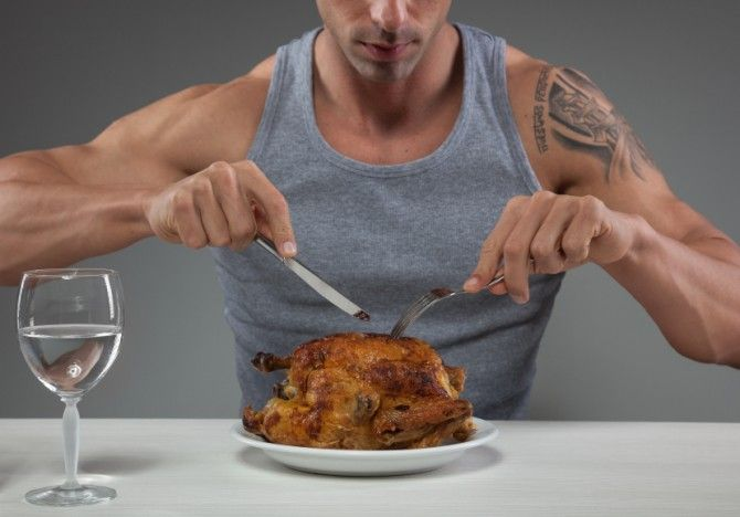 Bodybuilding Nutrition: Create Your Own Muscle Building Diet Plan | Muscle & Strength