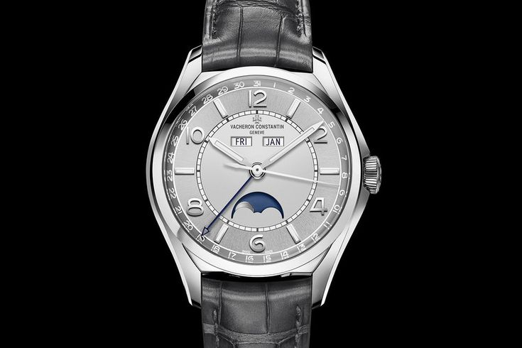 Introducing: The Vacheron Constantin Fifty-Six Complete Calendar