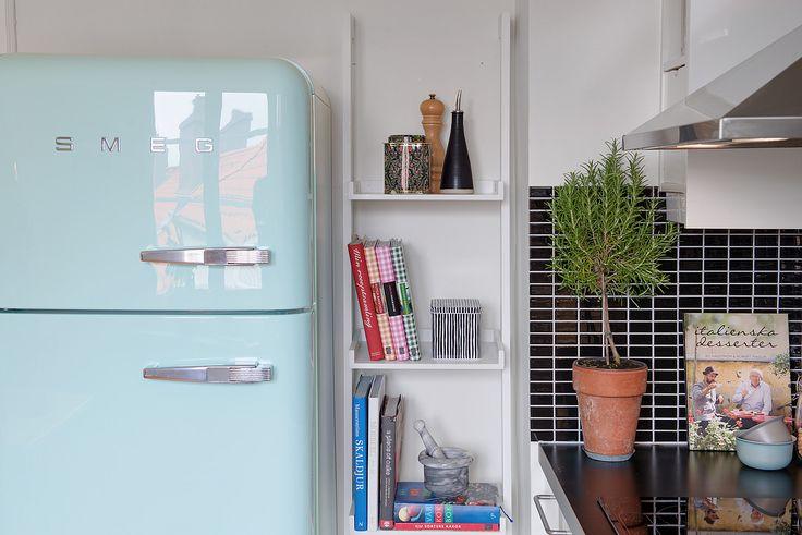 Alvhem - Details in kitchen