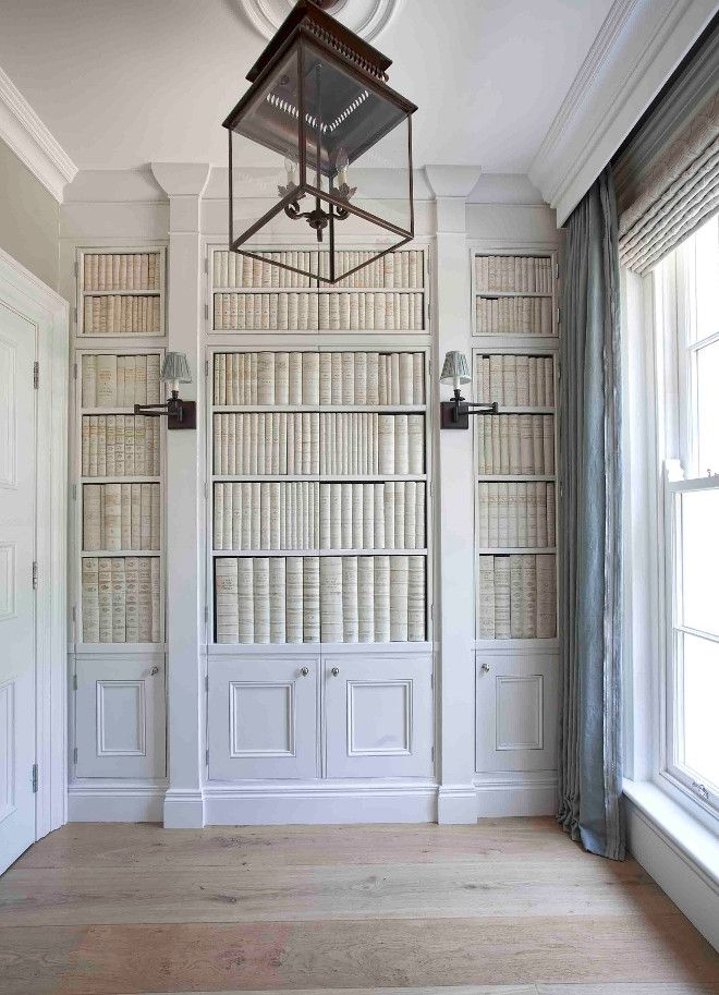 Foyer closet ideas This foyer is truly