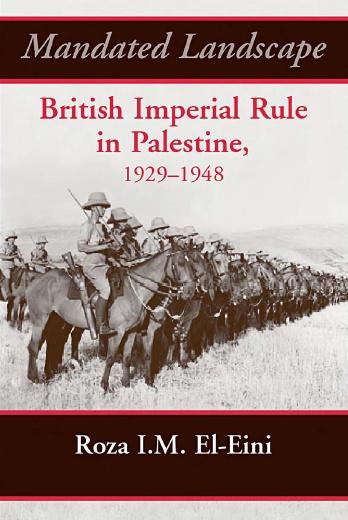 Critically compare the british rule in