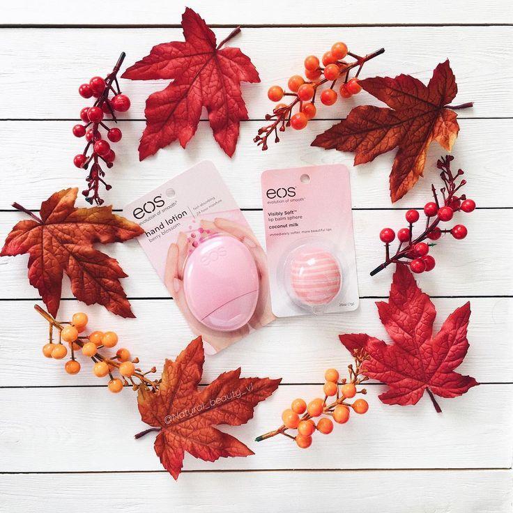18 отметок «Нравится», 2 комментариев — Органическая продукция из США (@natural_beauty_vl) в Instagram: «🌸 Бальзам для губ 👄 Eos(кокосовое молоко) и лосьон для рук 🙌🏻( ягодный цветок) 🎀 ✅ Стоимость -…»