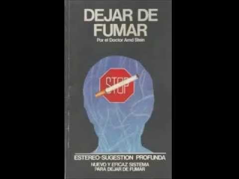 AUDIO REFUERZO HIPNOSIS PARA DEJAR DE FUMAR es verdad funciona. - YouTube