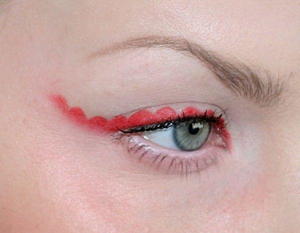 Make-Up Ideas  Sick Sad World: Photo