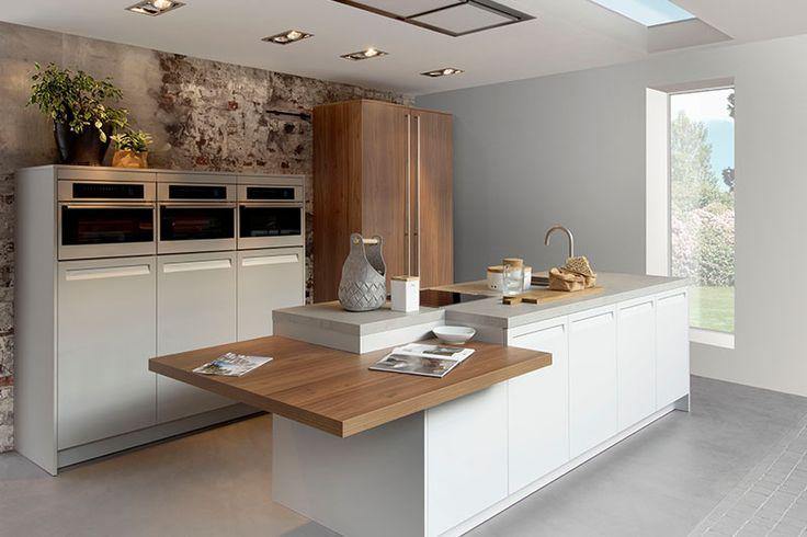Lak - Rotpunkt-Küchen NL