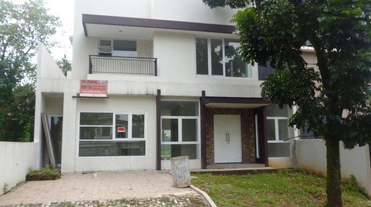 Dijual/Disewakan rumah disentul city bogor: Dijual Rumah Di Cluster Country Wood