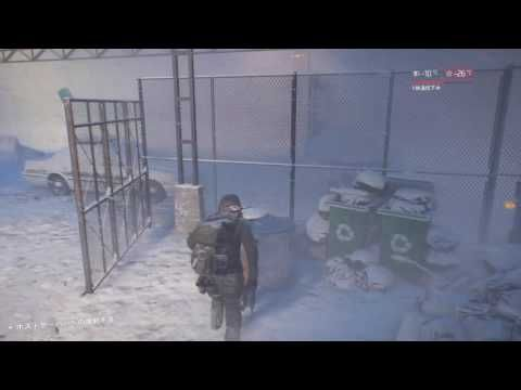 [03] Division Survival  ディビジョン サバイバル ゲームプレイ 脱出 3/5