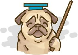 Pug teacher - even/odd functions