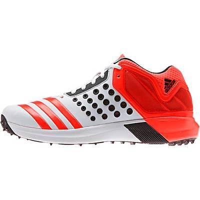 Adidas adipower #vector mid #cricket #spike shoe 2015 size 10, View more on the LINK: http://www.zeppy.io/product/gb/2/121903373159/