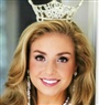 Taylor Kinzler (Iota Delta-Rhode Island) was crowned Miss Massachusetts and will represent Massachusetts at the Miss America 2013 pageant.
