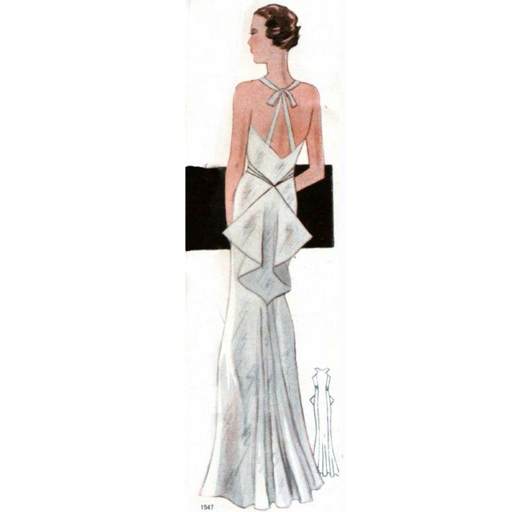 Plus Size (or any size) Vintage 1934 Dress Sewing Pattern - PDF - Pattern No 1547 Kay 1930s 30s Patterns https://t.co/cZiwOyLn8G #Etsy #EmbonpointVintage #1934 https://t.co/TRAzduDyzD https://t.co/Ap08tWy6sQ.................. https://t.co/lFXQoOBBlH