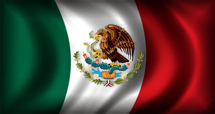 bandera de mexico - Buscar con Google