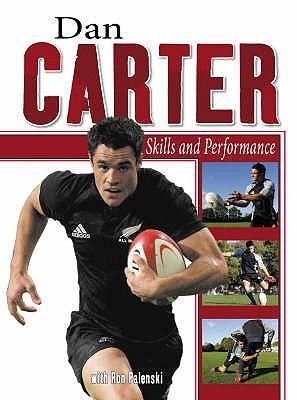 Dan Carter is regarded as the pre-eminent flyhalf in the game. Here, Carter offers tips on playing the game, skill drills and training. He also talks about his early life, focusing on some of the key moments in his career, including his performance for the All Blacks against the British and Irish Lions in the second test of the 2005 series. See if it is available: http://www.library.cbhs.school.nz/oliver/opac/search.do