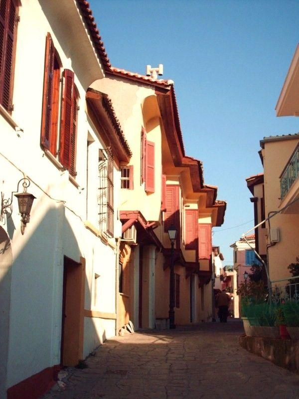 Kavala    Old  Town - Kavala, Kavala