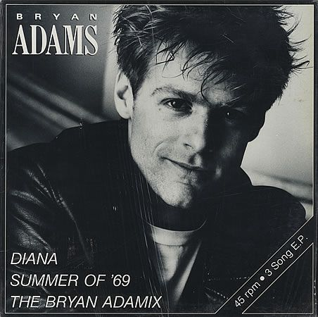 bryan adams 80s - Google Search