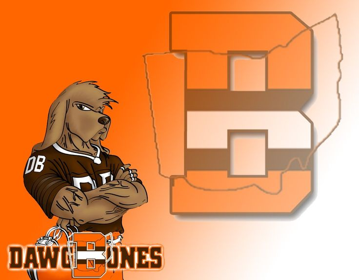 cleveland browns wallpaper for mobile