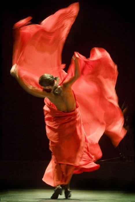CultureDANCE: Flamenco Dancer                                                                                                                                                                                 Mais